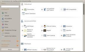 raccourci bureau ubuntu des effets graphiques de folie pour votre bureau ubuntu avec compiz
