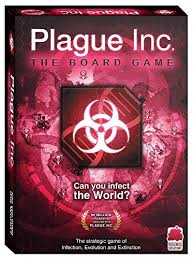 plague inc the board launchpad