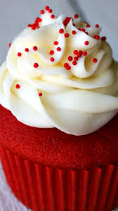 red velvet cupcakes with cream cheese frosting recipe prefect