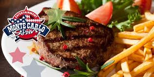 monte carlo cuisine aed 70 meal voucher for monte carlo