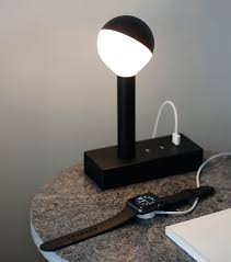 Bedroom Table Lamps 12 Bedside Table Lamps To Dress Up Your Bedroom Contemporist