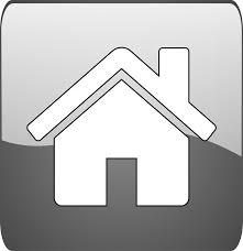 Home Clipart Clipart Home Button