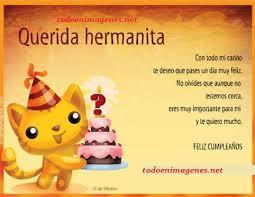 imagenes hermana querida feliz cumpleaños imágenes de feliz cumpleaños hermana descargar imágenes gratis