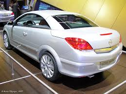 2007 opel astra twintop choice image cars wallpaper free