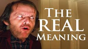 the real meaning behind the shining part 3 youtube