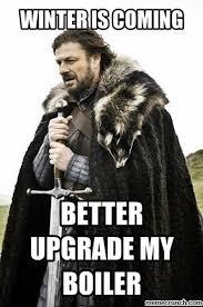 Sean Bean Memes - bean winter boiler upgrade