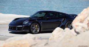 porsche stinger gallery topcar 911 turbo stinger gtr gen2