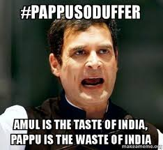 Meme King - 8 rahul gandhi memes that prove he is the undisputed king of