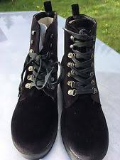 s lace up boots size 11 platform wedge lace up boots size 11 for ebay