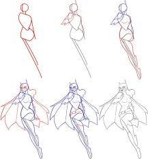 how to draw batman draw batman