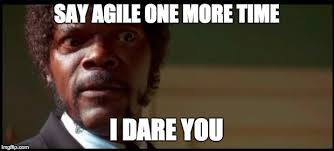 Agile Meme - a complete guide to agile development blog wiredelta