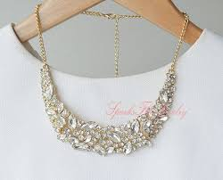 bridesmaid statement necklaces 89 best in style baubles and bling images on talbots