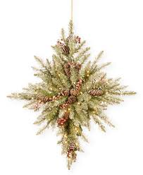 national tree company 32 snowy dunhill fir bethlehem with