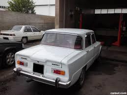 vintage alfa romeo giulia alfa romeo giulia carsut understand cars and drive better