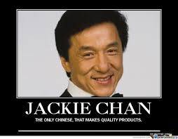 jackie chan by recyclebin meme center