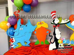 dr seuss balloons lovely dr seuss decoration save dr seuss decorations baby shower