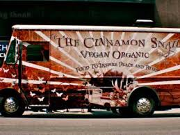 visit the cinnamon snail food trucks at the pennsy
