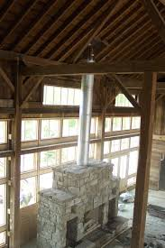 Barn Home Decor Log Homes Natural Element Idolza