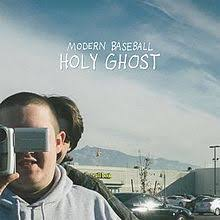 modern photo album holy ghost modern baseball album