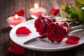 cena al lume di candela stupisci il tuo partner con una cena a lume di candela