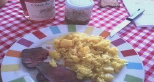 cuisiner du riz blanc zambrocal pommes de terre poêlées au safran recette créole