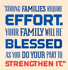 Love And Family Quotes by What Can You Do To Strengthen Your Family Be Cheerful
