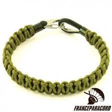 cobra bracelet images Cobra type 100 paracord bracelet with spring snap thimble jpg