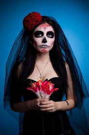 Sugar Skull Halloween Costumes 161 Dìa Los Muertos Images Sugar Skull