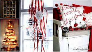 77 exceptional scandinavian christmas decorating ideas exuding