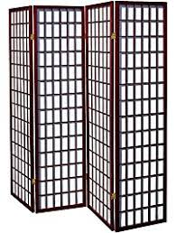 Decorative Room Divider by Room Dividers Amazon Com