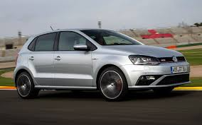 polo volkswagen 2014 volkswagen polo gti 5 door 2014 wallpapers and hd images car pixel