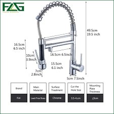 Discounted Kitchen Faucets by Aliexpress Com Buy Flg Factory Direct Sale Kitchen Faucet Hand