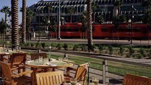 The Patio San Diego San Diego Restaurants Dining Omni San Diego Hotel