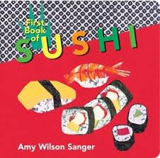 sushi for beginners book book of sushi by wilson sanger