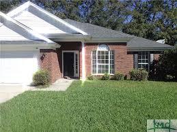 homes for rent in savannah ga