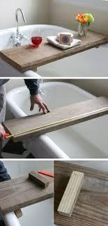 small storage table for bathroom 15 creative storage diy ideas for modern bathrooms 2 bathtub table