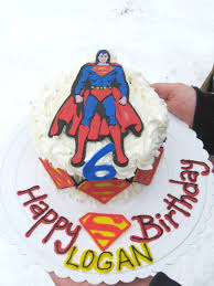Superman Decoration Ideas by Superman Themed Birthday Party Ideas U2014 Fitfru Style Superman