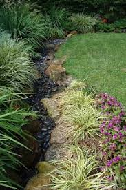 representation of natural large rocks for landscaping exteriors