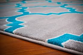 living room cheap indoor rugs turquoise white rug blue and white