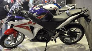 honda cbr bike 150cc price honda motorcycles auto expo 2012 team bhp