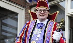 carnaval prins nieuwe dinkellander vier carnaval met de gaffel aöskes