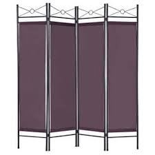 Folding Screen Room Divider Room Dividers Decorative Screens For Less Overstock