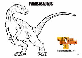 a thrifty mum walking with dinosaurs free colouring pages