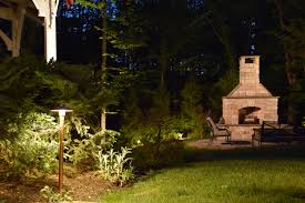 Landscape Lighting Raleigh Raleigh Landscape Lighting Can Bring Your Yard To At