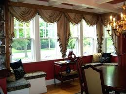 modern style curtains living room drapes for small windows
