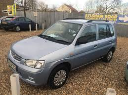 affordable mazda cars mazda demio 1 3cc aylsham road affordable cars in norwich