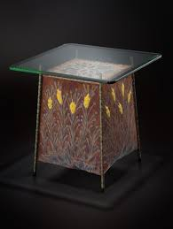 Barrel Side Table Furniture Alluring Small Outdoor Metal Side Table Design