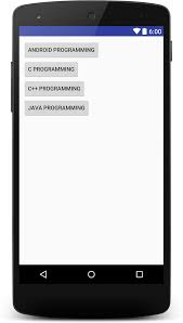 android layout weight attribute linearlayout exle in android skynils