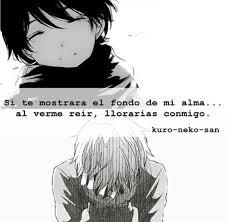imagenes de amor imposible anime imágenes anime con frases todo imágenes