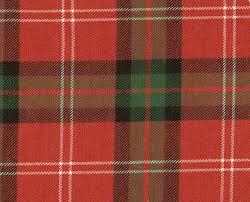 plaid tartan nesbitt nisbet society of north america emblems and symbols